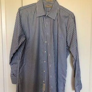 Nordstrom Long-Sleeve Button-Down Shirt